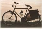 Roelf Zuidema (1934)  -  Bij Hoorn - Postcard -  C3143-1