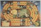 Mirjam Meijlink  -  Het Oud Hollandse Ganzenbord - Postcard -  C3351-1