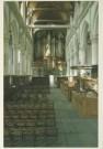 Anoniem,  -  Oude kerk A'dam / A.U. - Postcard -  C3484-1
