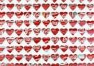 Letizia Volpi  -  I love coke - Postcard -  C3547-1
