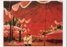 Mark Miller (1919-2008)  -  Mark Miller/Place du Tertre - Postcard -  C3972-1
