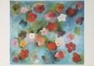 Marjolijn Juray (1945-2001)  -  Untitled - Postcard -  C4194-1
