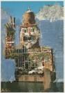 Aldous Eveleigh (1951)  -  A.Eveleigh/Love & Peace man. - Postcard -  C4947-1
