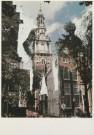 Aldous Eveleigh (1951)  -  A.Eveleigh/Marching Giant. - Postcard -  C4962-1