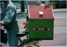 Toon Roest (1942-1996)  -  Kleine verhuizing. - Postcard -  C5030-1