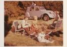 Citroen  -  Bermtoerisme-Citroen - Postcard -  C5187-1