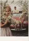 Citroen  -  Lente-Citroen - Postcard -  C5188-1