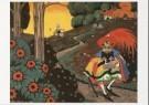 Johan Fabricius (1899-1981)  -  J.Fabricius/Bruiloft Arr/NLM - Postcard -  C5206-1