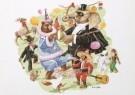 G. H. Grijseels-Visser  -  G.H. Grijseels-Visser/Untitled - Postcard -  C5726-1