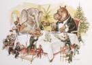 G. H. Grijseels-Visser  -  G.H. Grijseels-Visser/Untitled - Postcard -  C5729-1