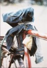 Toon Roest (1942-1996)  -  T.Roest/Bld in jea/Fietszadels - Postcard -  C6449-1