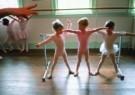 Mark Downey  -  Ballet Class, Leesburg, Virginia - Postcard -  C6907-1