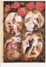 Edward Sorel (1929)  -  E.Sorel/Mother's Day - Postcard -  C7003-1