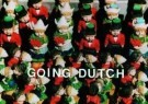 Dixie Solleveld  -  Going Dutch. - Postcard -  C7036-1