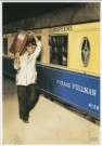 Charles Burki (1909-1994)  -  C.Burki/Kruier. - Postcard -  C7143-1