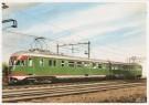 Charles Burki (1909-1994)  -  C.Burki/Gestr. Elec. tweewagen - Postcard -  C7149-1