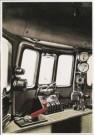 Charles Burki (1909-1994)  -  C.Burki/Cabine. - Postcard -  C7155-1