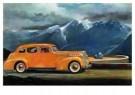 Charles Burki (1909-1994)  -  Switserland trip - Postcard -  C7201-1