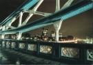 Neil Strassberg  -  N.Strassberg/Tower Bridge. - Postcard -  C7273-1