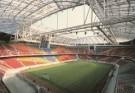 Louis van de Vuurst  -  Johan Cruijff Arena - Postcard -  C7420-1