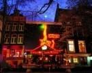 Piet van der Meer  -  Red light district - Postcard -  C7483-1