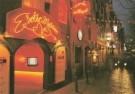 Piet van der Meer  -  Red light district - Postcard -  C7485-1