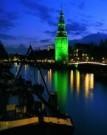 Piet van der Meer  -  Montelbaenstoren - Postcard -  C7487-1