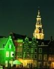 Piet van der Meer  -  Zuiderkerk - Postcard -  C7492-1