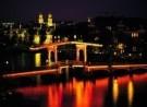 Piet van der Meer  -  Magere brug - Postcard -  C7493-1