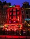 Piet van der Meer  -  Rembrandtsplein - Postcard -  C7494-1