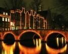Piet van der Meer  -  Keizersgracht - Postcard -  C7499-1