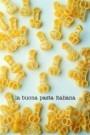 Letizia Volpi  -  La buona pasta italian - Postcard -  C7568-1