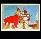 Rie Cramer (1887-1977)  -  u - Postcard -  C8223-1