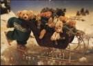 Mirja de Vries  -  Col.Lyda's Bear - Postcard -  C8262-1