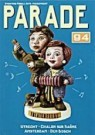 Ruud van Empel (1958)  -  De Parade - Postcard -  C8363-1