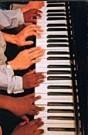 M.Preston  -  Piano Teaching - Postcard -  C8370-1