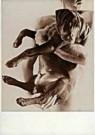 Pieter Bottema  -  Hug Me - Postcard -  C8561-1