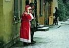 Martin Kers (1944)  -  Kerstmis in Polen - Postcard -  C8607-1