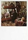 George Verkuil  -  Mary Servaes - Postcard -  C8648-1