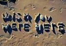 Paul Huf (1924-2002)  -  Beach sand - Postcard -  C8695-1