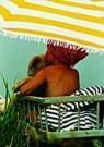Coby Frankenhuijzen  -  Een zomerdag - Postcard -  C8850-1