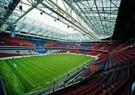 Louis van de Vuurst  -  Amsterdam Johan Cruijff Arena - Postcard -  C8914-1