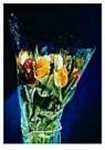 Tjalf Sparnaay (1954)  -  Tulpen - Postcard -  C9107-1