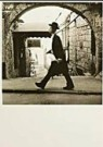 Bas Adriaans (1971)  -  Jerusalem, 1999 - Postcard -  C9282-1