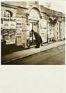 Bas Adriaans (1971)  -  Jerusalem, 1999 - Postcard -  C9283-1