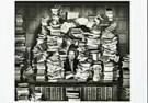 Ruud van Empel (1958)  -  The office no. 20 - Postcard -  C9312-1