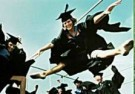 Roger Bamber  -  University Students Celebrate Getting their Degree - Postcard -  C9323-1