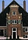 Paul van Riel (1948)  -  De Eenhoorn - Postcard -  C9424-1