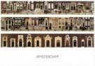 Pieter van Gaart  -  Doors of A'dam I - Postcard -  C9435-1