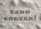 Paul Baars (1949)  -  Zand erover]     T&I23 - Postcard -  C9490-1